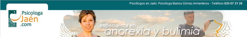 Psicólogos Jaén. Teléfono 625 07 21 28