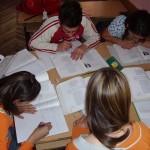 Evitar el fracaso escolar