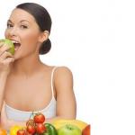 Obsesion por comer alimentos sanos