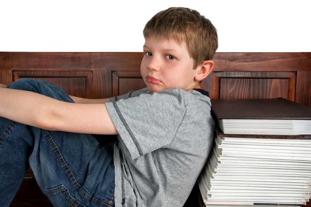 problemas niños matematicas psicologos