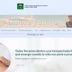 Ya tenemos nueva página web de Psicólogos en Jaén